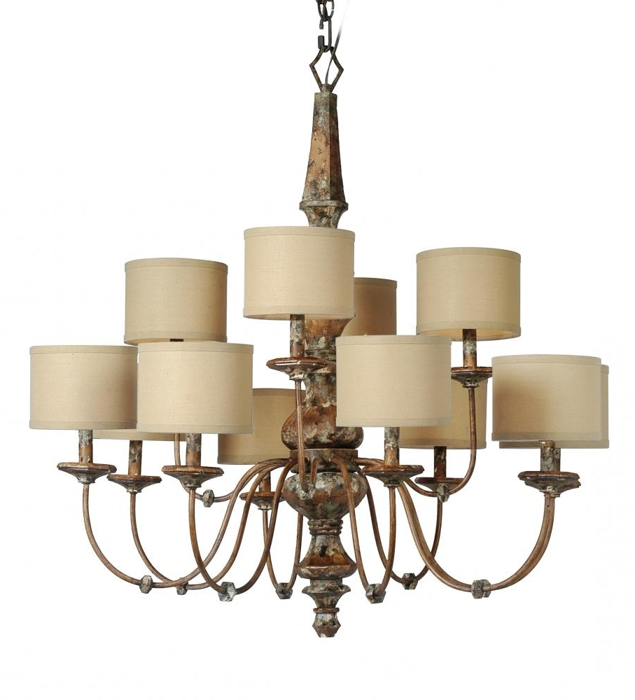 Chandeliers Design : Marvelous Zoom Mini Chandelier Shades Dolan For Widely Used Small Chandelier Lamp Shades (View 1 of 15)
