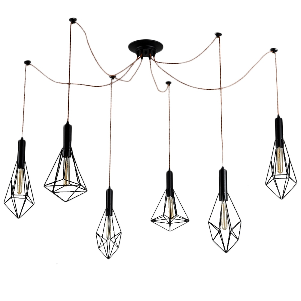 Chandeliers, Kiven Lighting – Online Shopping Throughout Trendy Retro Chandeliers (View 9 of 15)