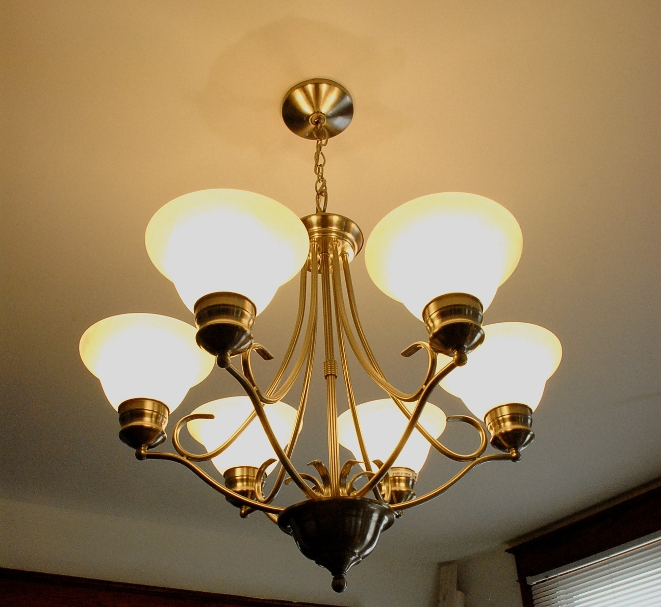 Chandeliers, Wall Sconces, And Light Fixtures (View 2 of 15)