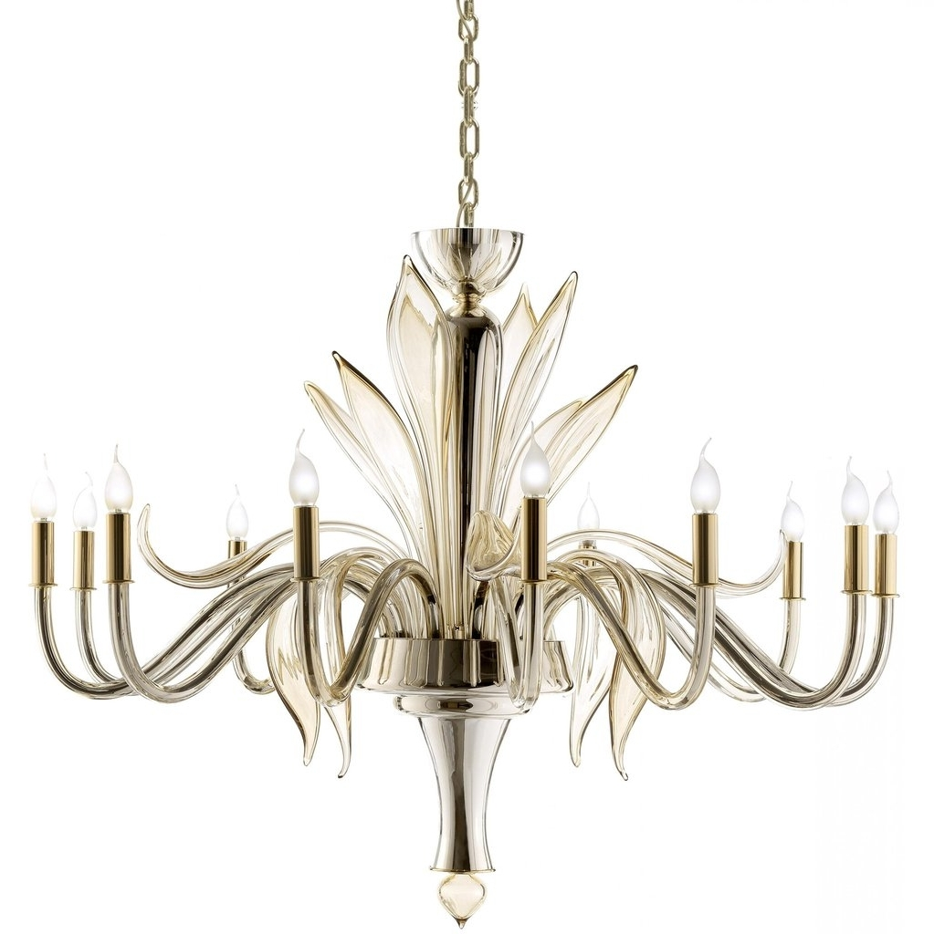 Classic 1931/ch12 – Italian Chandeliers And Italian (View 12 of 15)