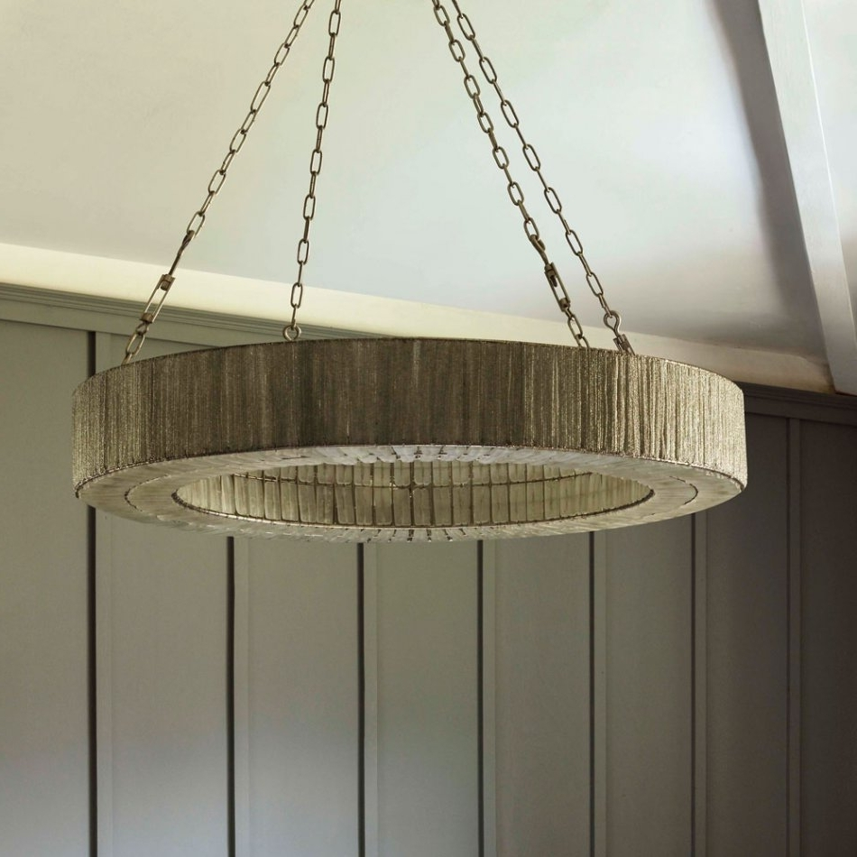 Contemporary Pendant Lights : Marvelous Chandelier Lamp Shades With Most Up To Date Turquoise Chandelier Lamp Shades (View 15 of 15)