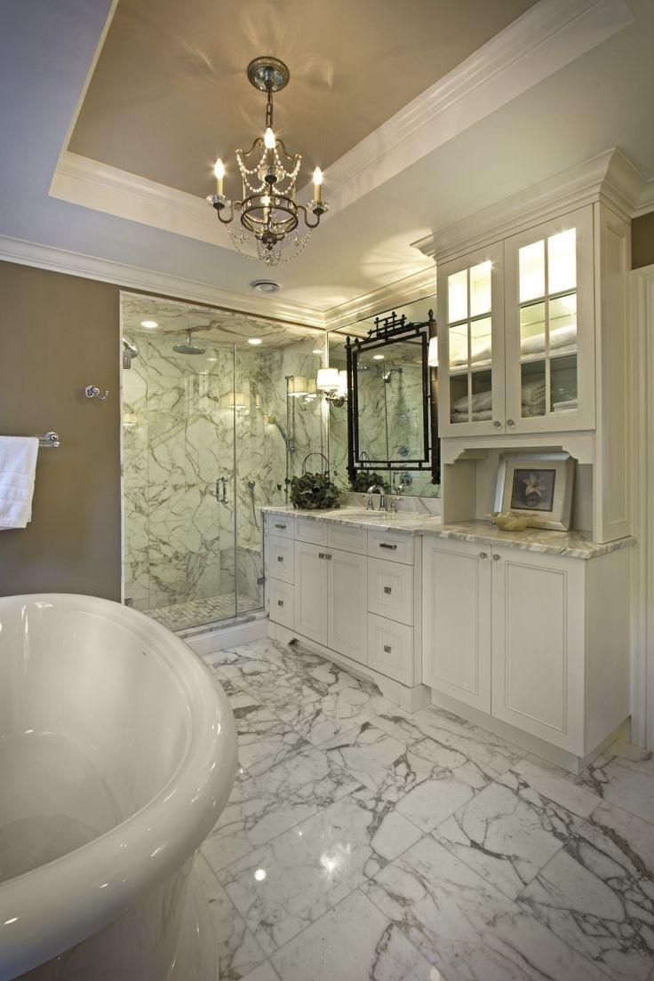 Creative Bathroom Decoration (View 8 of 15)