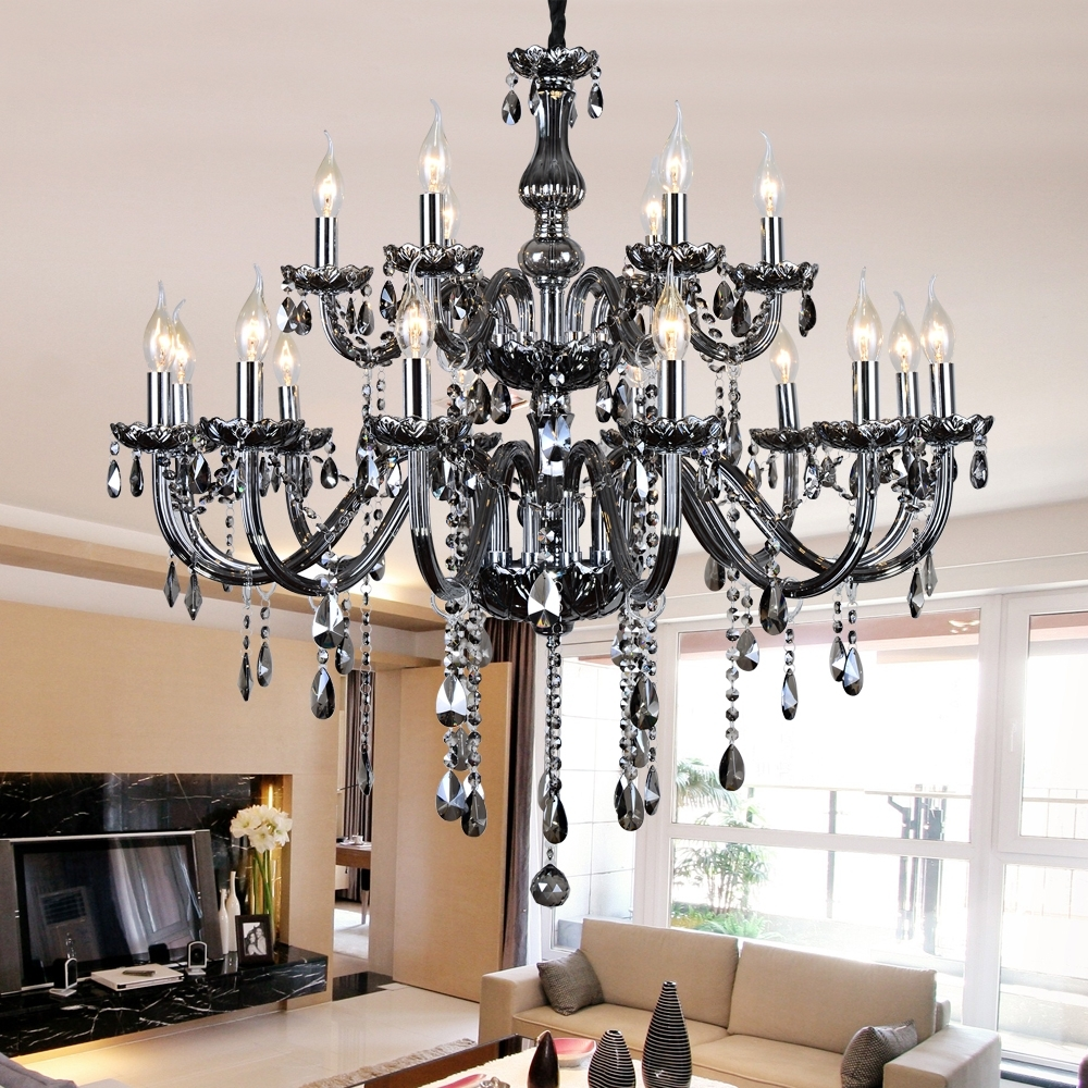 Current Buy Simple Chandelier And Get Free Shipping On Aliexpress With Regard To Simple Glass Chandelier (View 7 of 15)