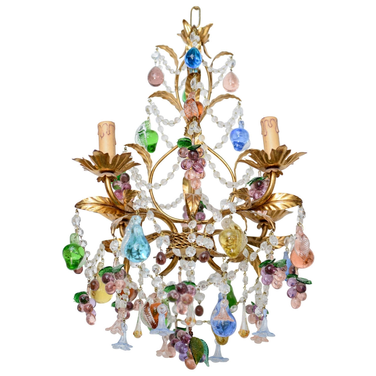 Current Chandelier (View 10 of 15)