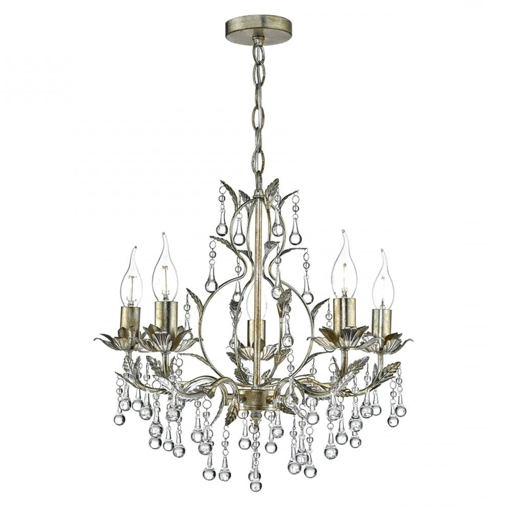 Current Chandelier : Simple Chandelier Short Chandelier Ceiling Chandelier Intended For Short Chandeliers (View 14 of 15)