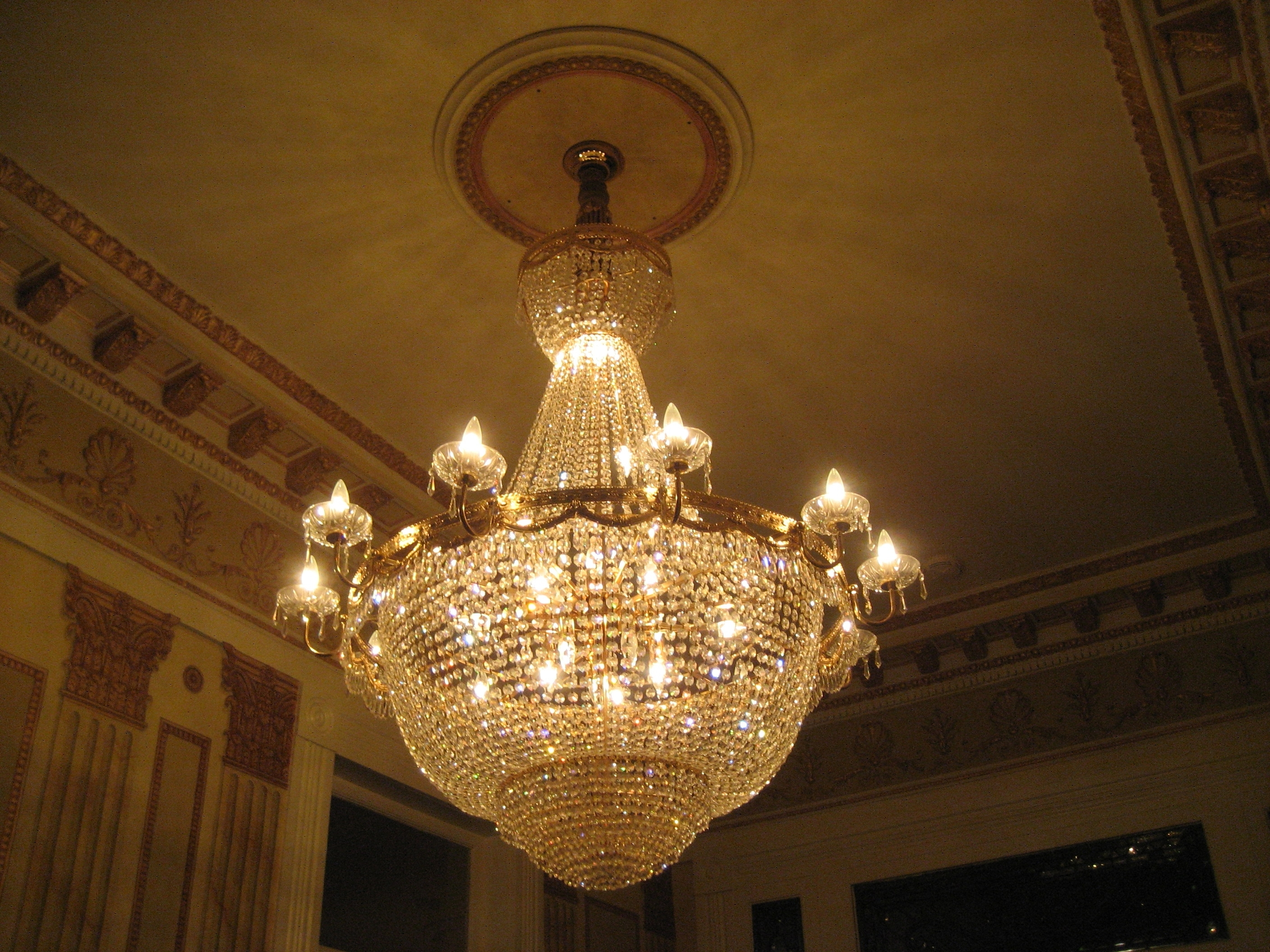 Current Egyptian Antique Art Deco Chandelier — Best Home Decor Ideas Throughout Egyptian Chandelier (View 12 of 15)