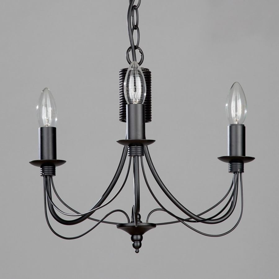 Current Metal Chandeliers For Chandelier (View 2 of 15)