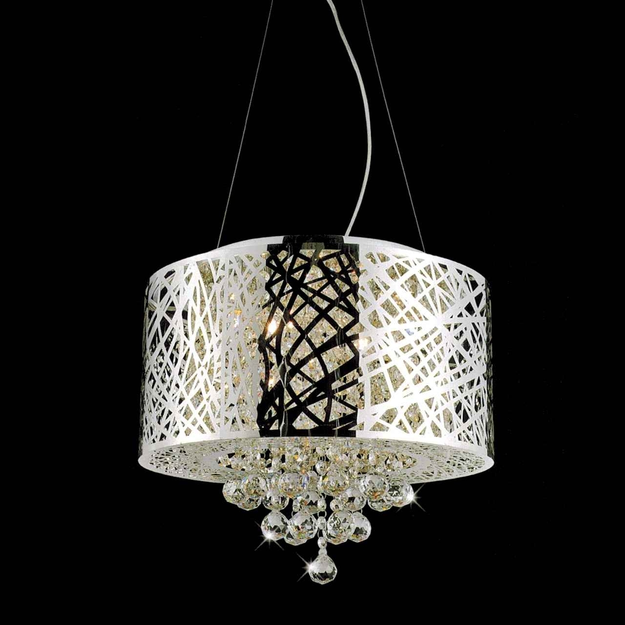 Current Modern Pendant Chandelier Lighting For Brizzo Lighting Stores (View 3 of 15)