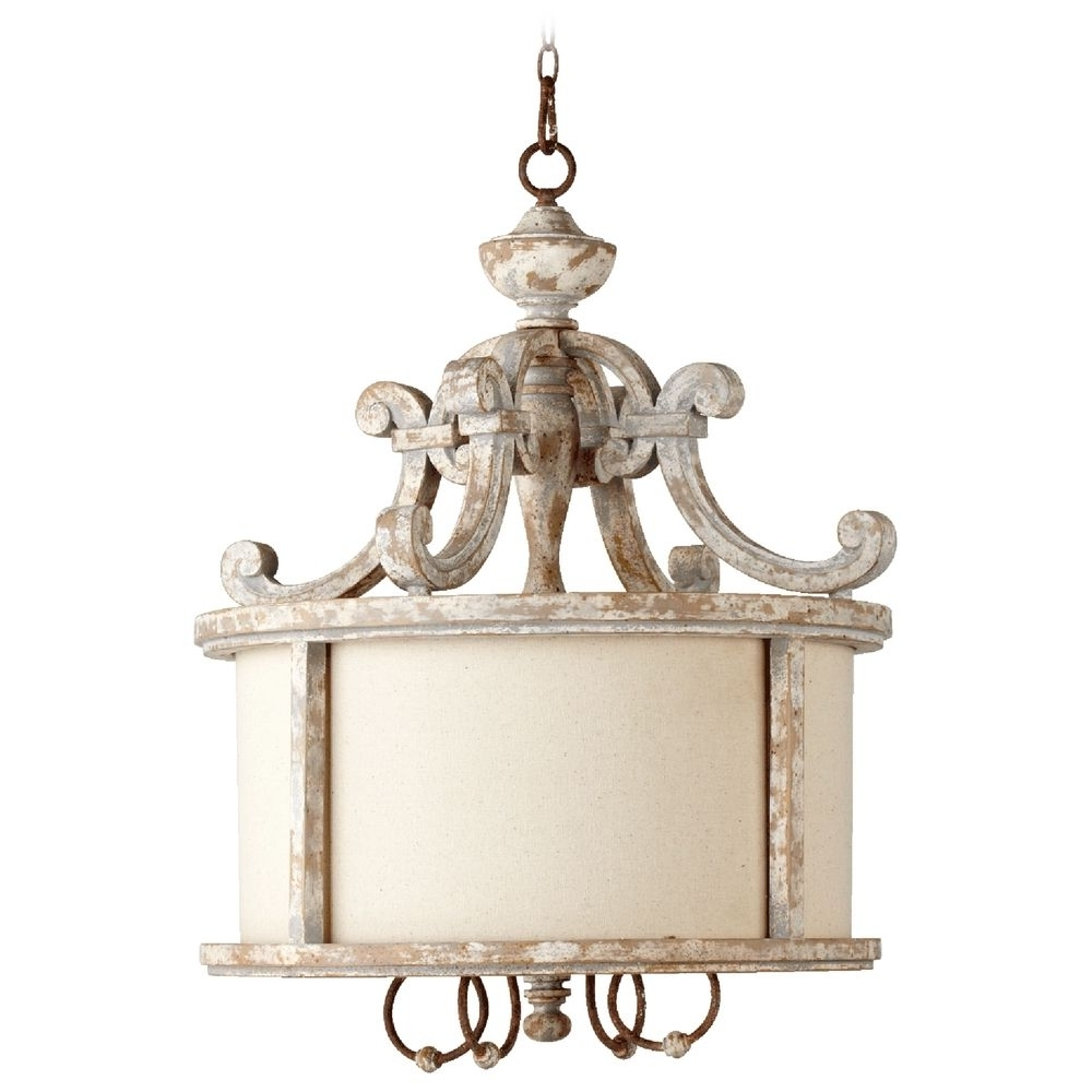 Destination Lighting Within Newest French Style Chandeliers (View 6 of 15)