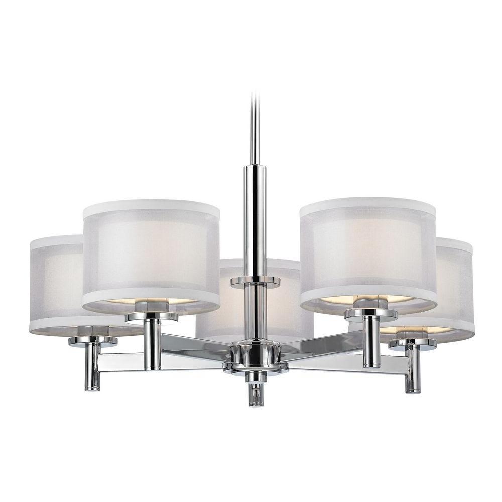 Featured Photo of Modern Chandelier Lighting