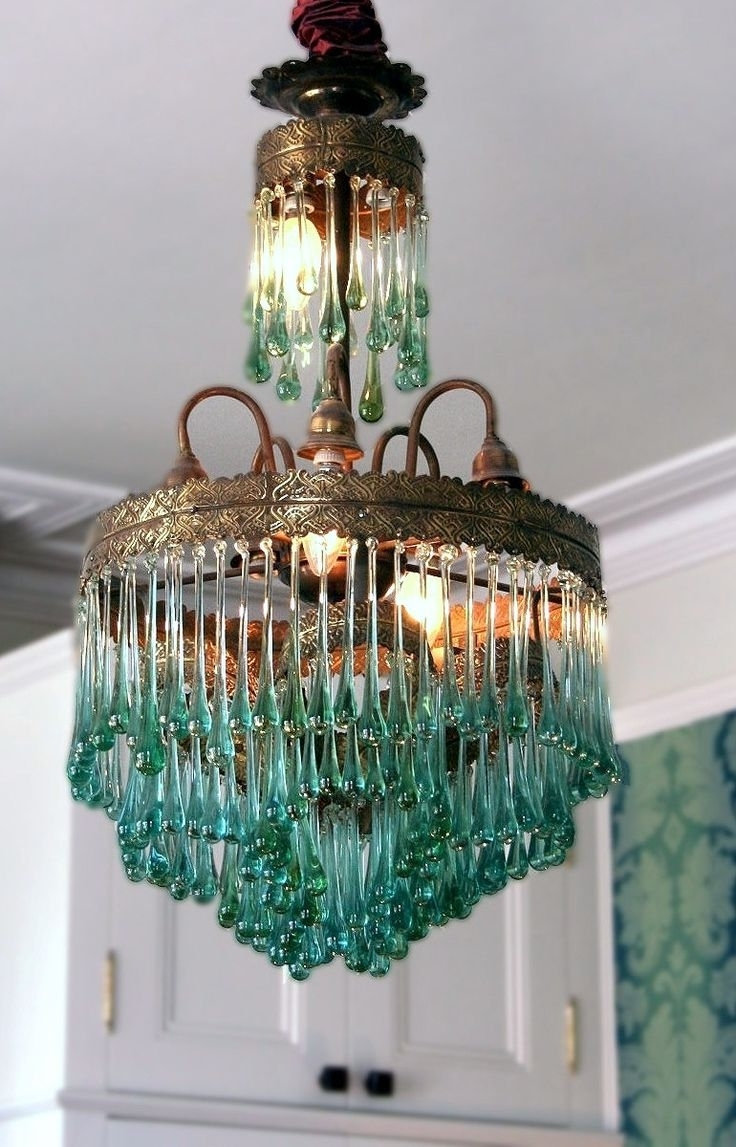 Egyptian Chandelier In Widely Used Chandeliers Design : Wonderful Let There Light Beautiful Egyptian (View 7 of 15)