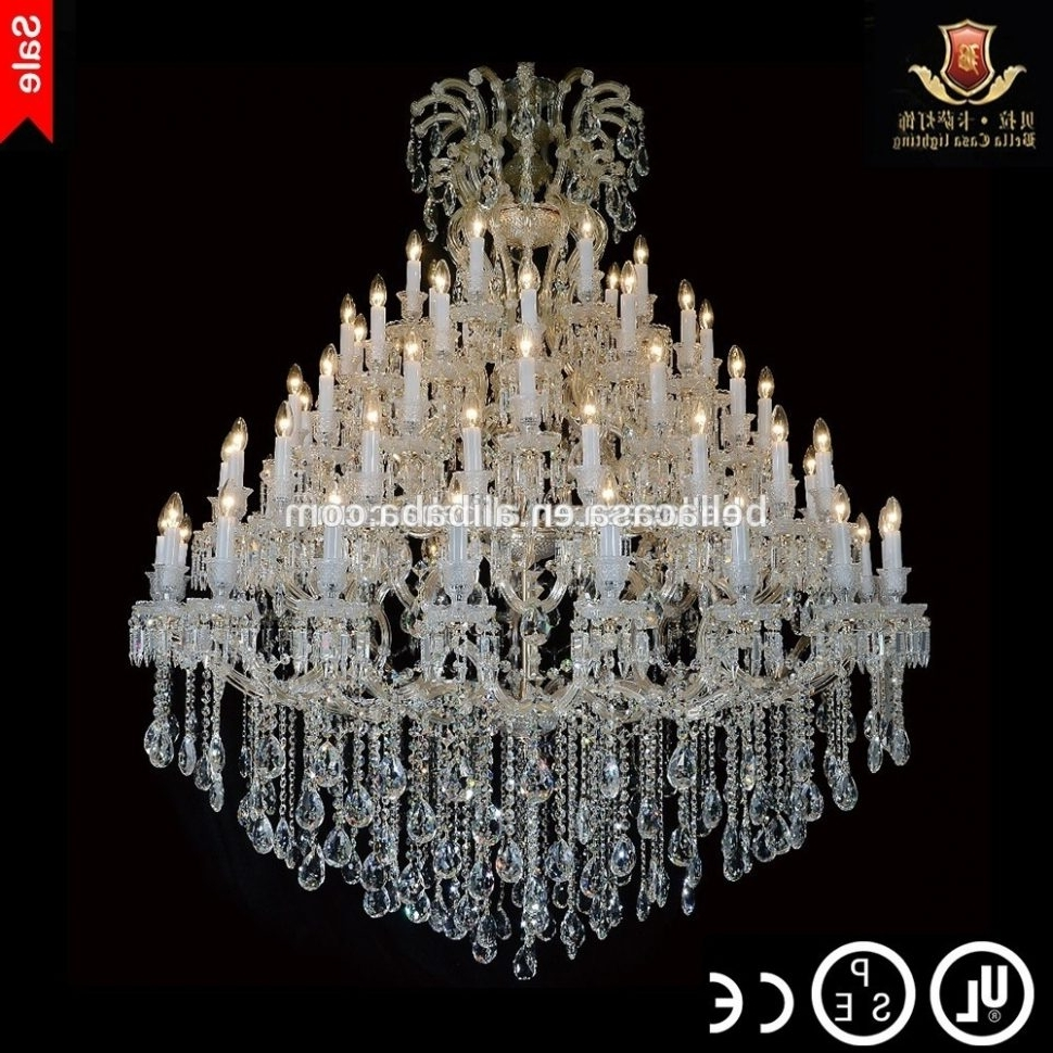 Egyptian Crystal Chandelier Pertaining To 2018 Chandeliers : Viewing Photos Of Egyptian Crystal Chandelier Showing (View 11 of 15)