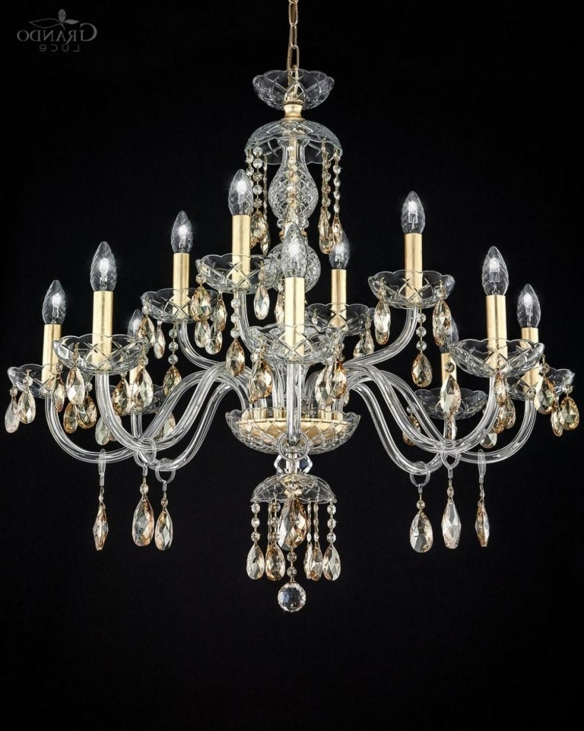 Expensive Chandeliers Inside Best And Newest Chandelier ~ Chandelier : Chandeliers Expensive Chandeliers White (Gallery 11 of 15)