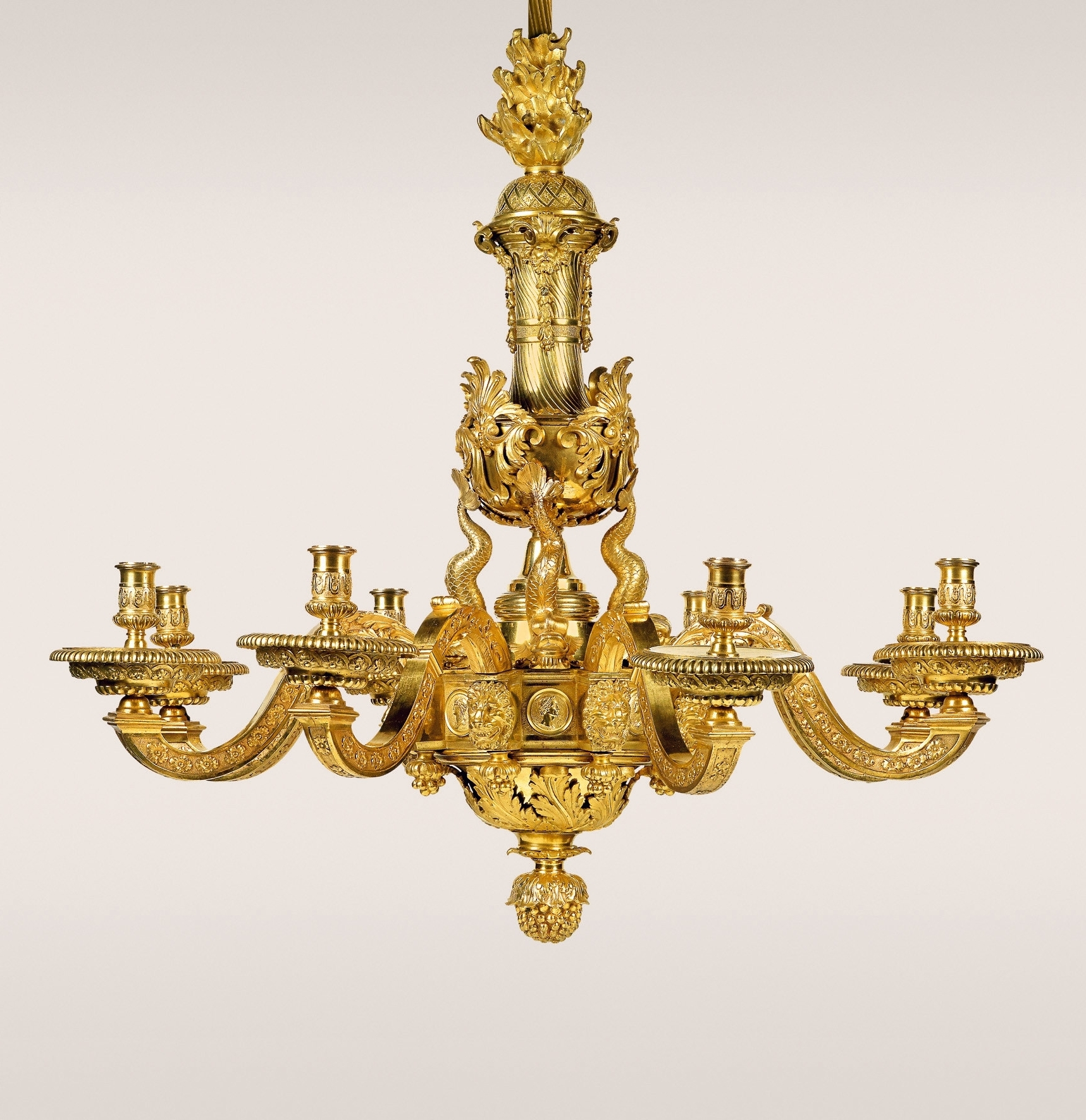 Famous Chandeliers : Wonderful Old Chandeliers Beautiful 15 S Egyptian In Egyptian Chandelier (View 8 of 15)