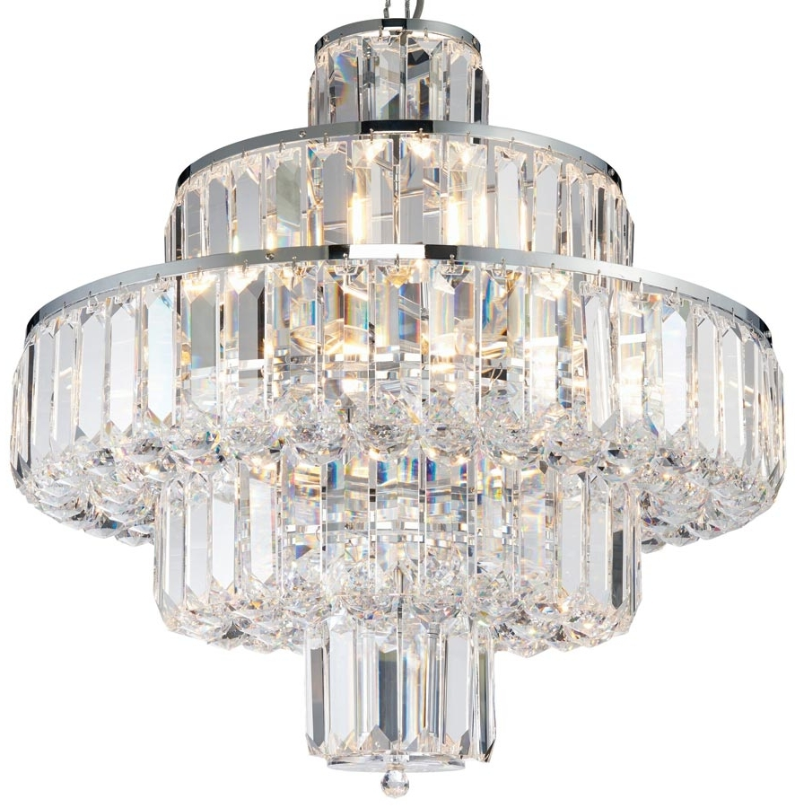 Famous Huge Chandeliers Throughout Decoration : Dining Chandelier Extra Large Chandeliers Modern Large (View 5 of 15)
