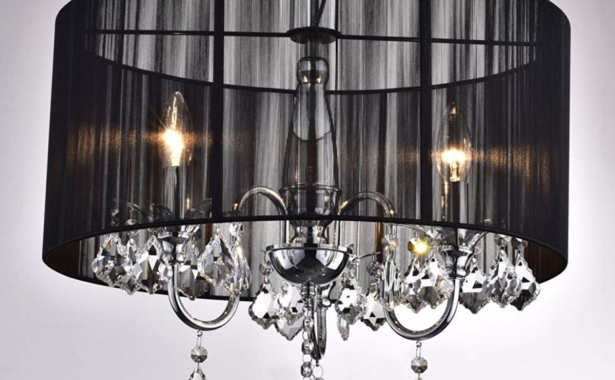Famous Modern Chandeliers For Low Ceilings In Chandelier : Crystal Chandelier For Low Ceiling Modern Chandelier (View 4 of 15)