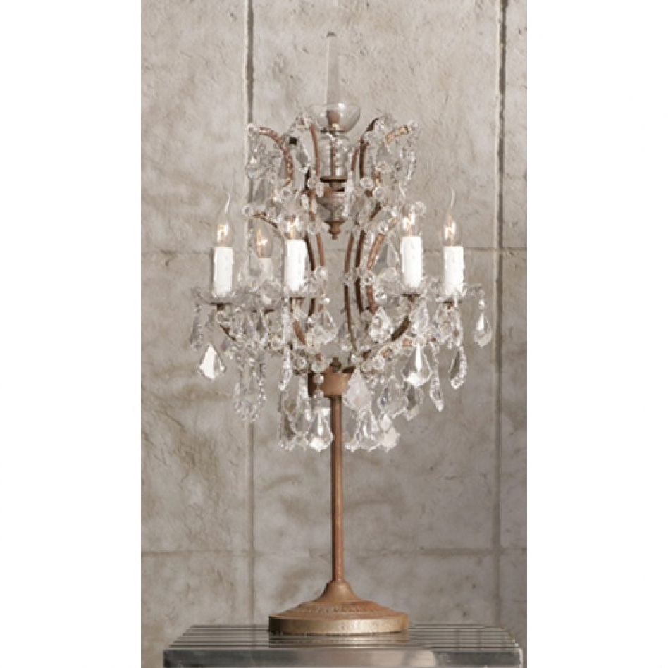 Fashionable Faux Crystal Chandelier Table Lamps With Arc Floor Lamps Home Lighting Chandelier Lamp Shades Target Faux (View 5 of 15)
