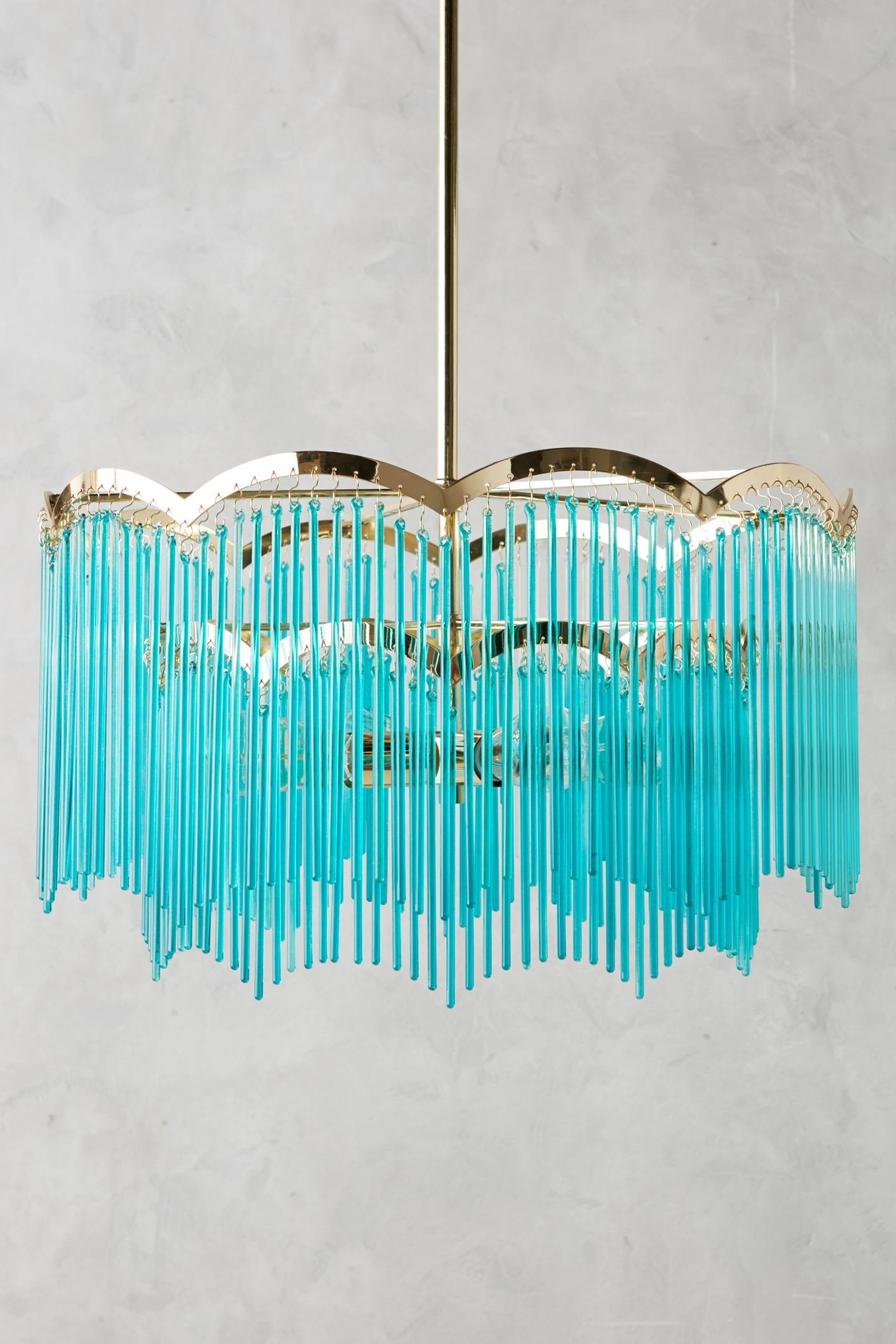 Fashionable Turquoise Bubble Chandeliers With Chandeliers (View 2 of 15)