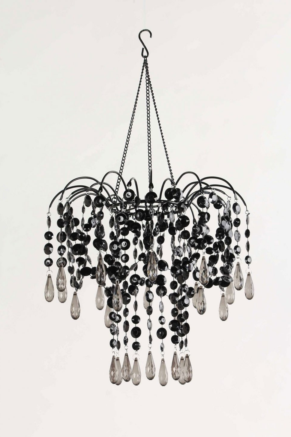 Faux Crystal Chandeliers Within Latest Chandeliers : Faux Crystal Chandelier Up To Date Image Design (View 8 of 15)