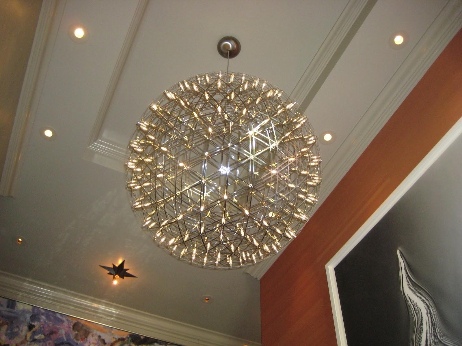 Favorite Large Chandeliers Modern – Chandelier Designs Inside Large Modern Chandeliers (View 7 of 15)
