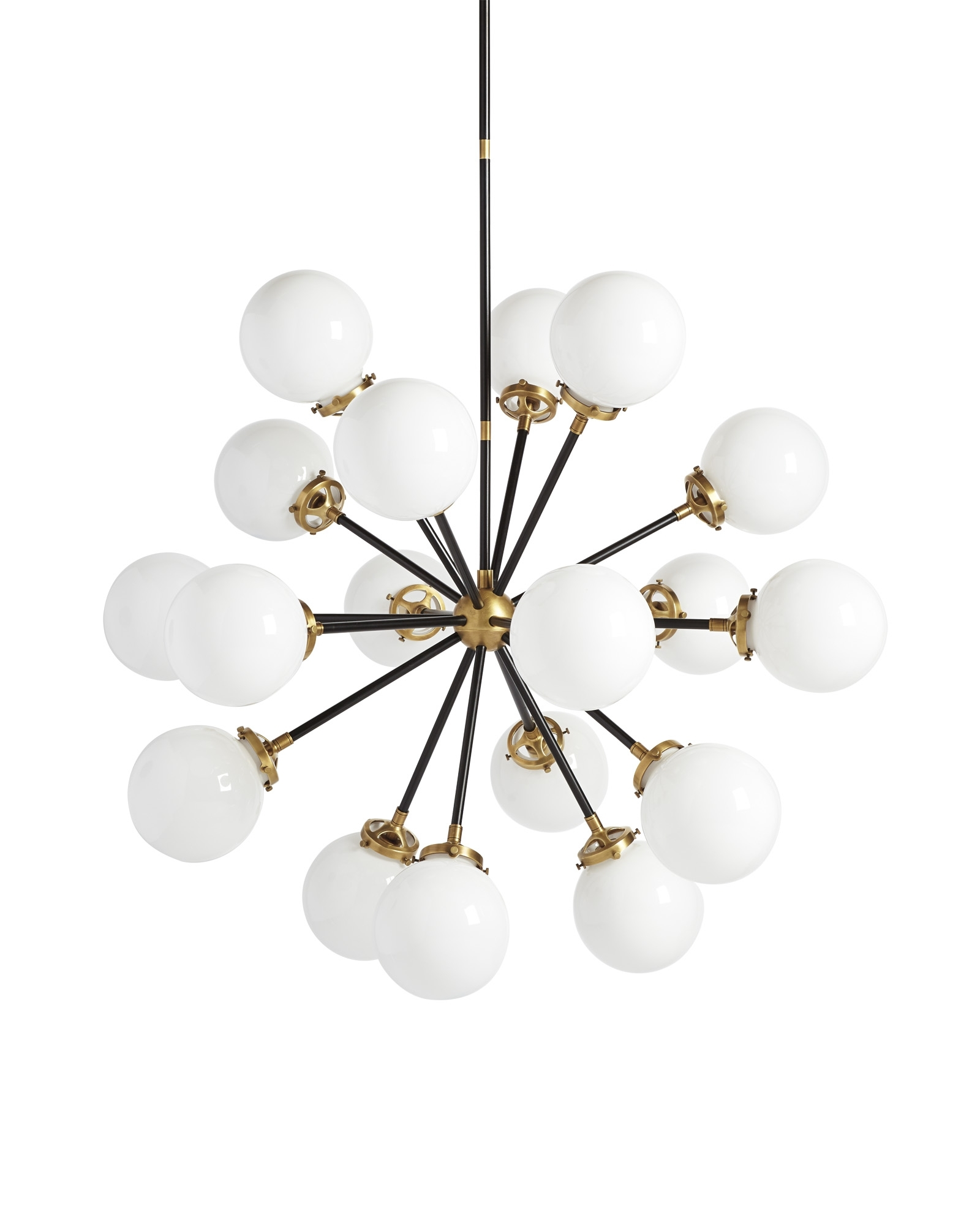 Favorite Lily Chandeliers For Morrison Chandelier – Serena & Lily (View 5 of 15)