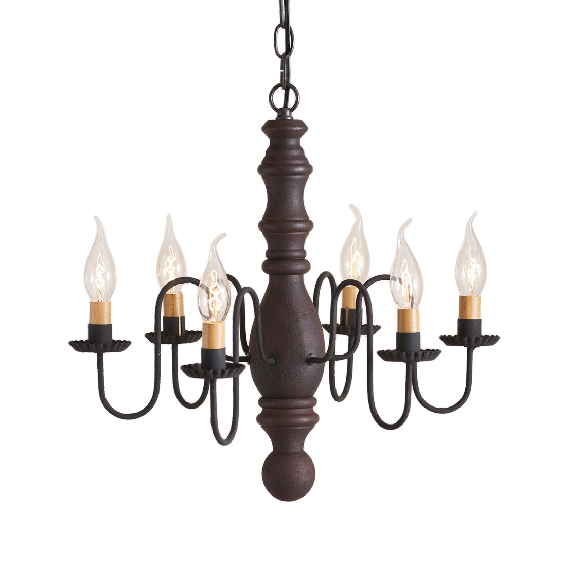Favorite Most Popular Red Chandeliers For (View 12 of 15)
