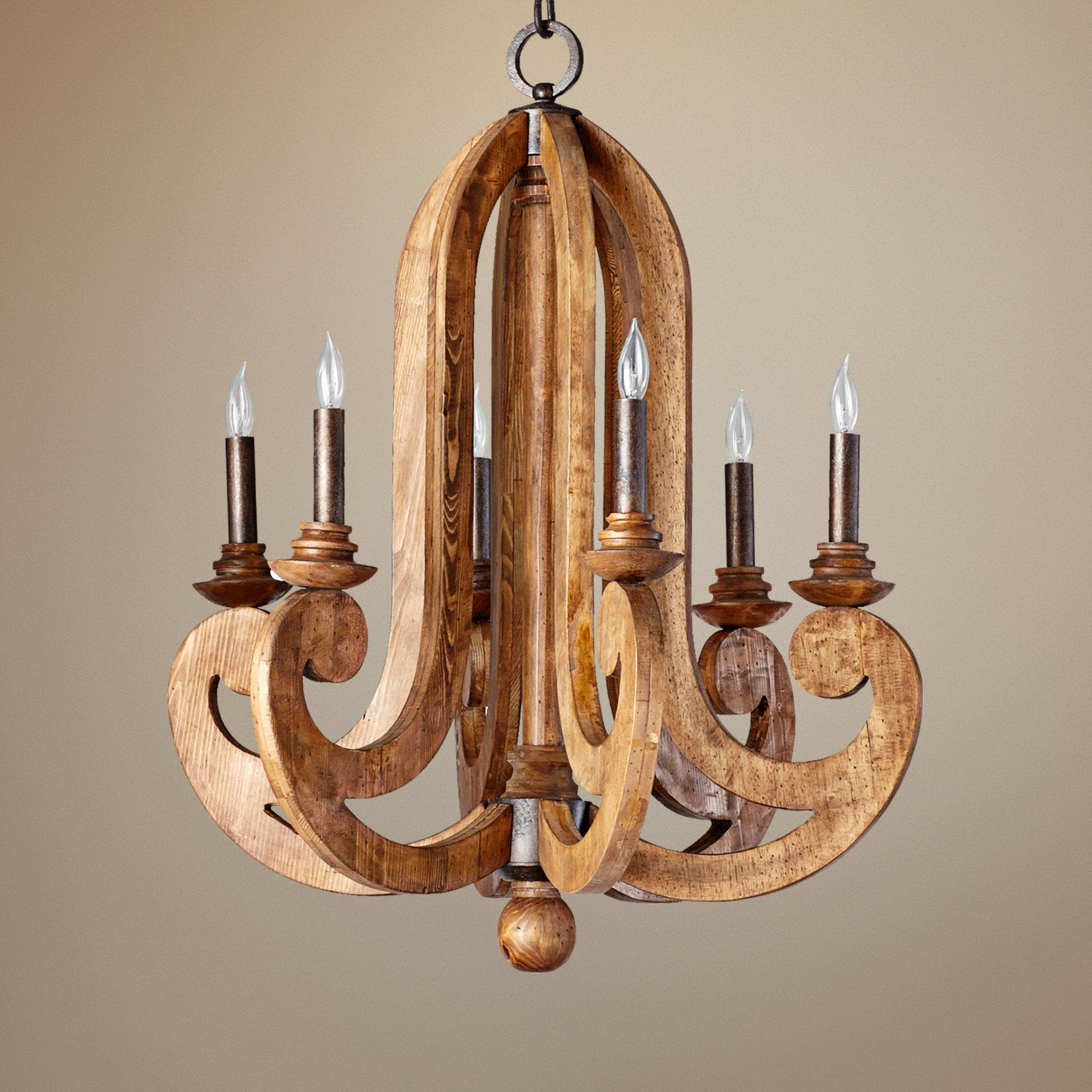 Foyers, Chandeliers And Lights (View 6 of 15)