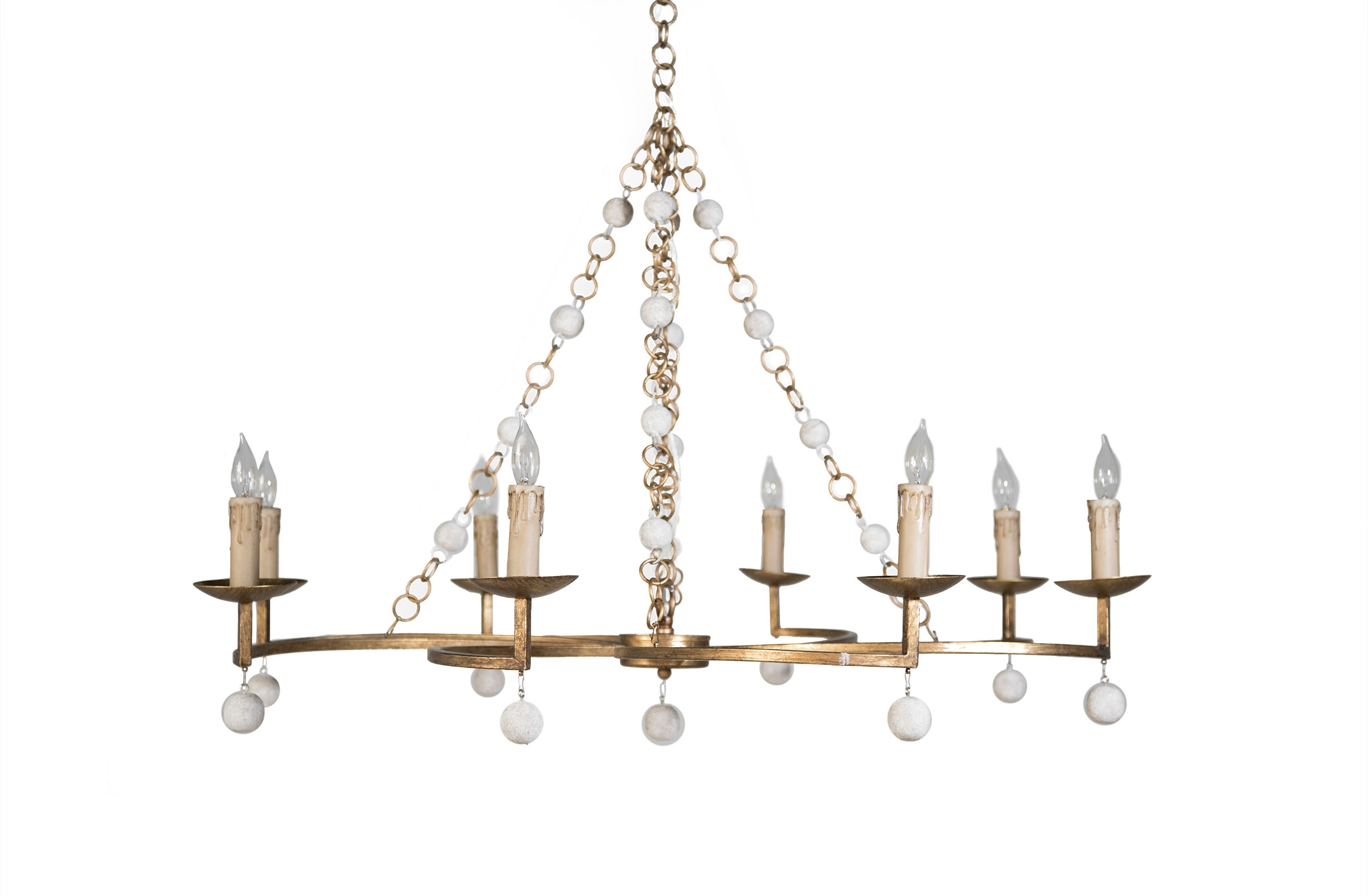 Gabby Chandelier Pertaining To Preferred Carrie Chandelier (Gallery 14 of 15)
