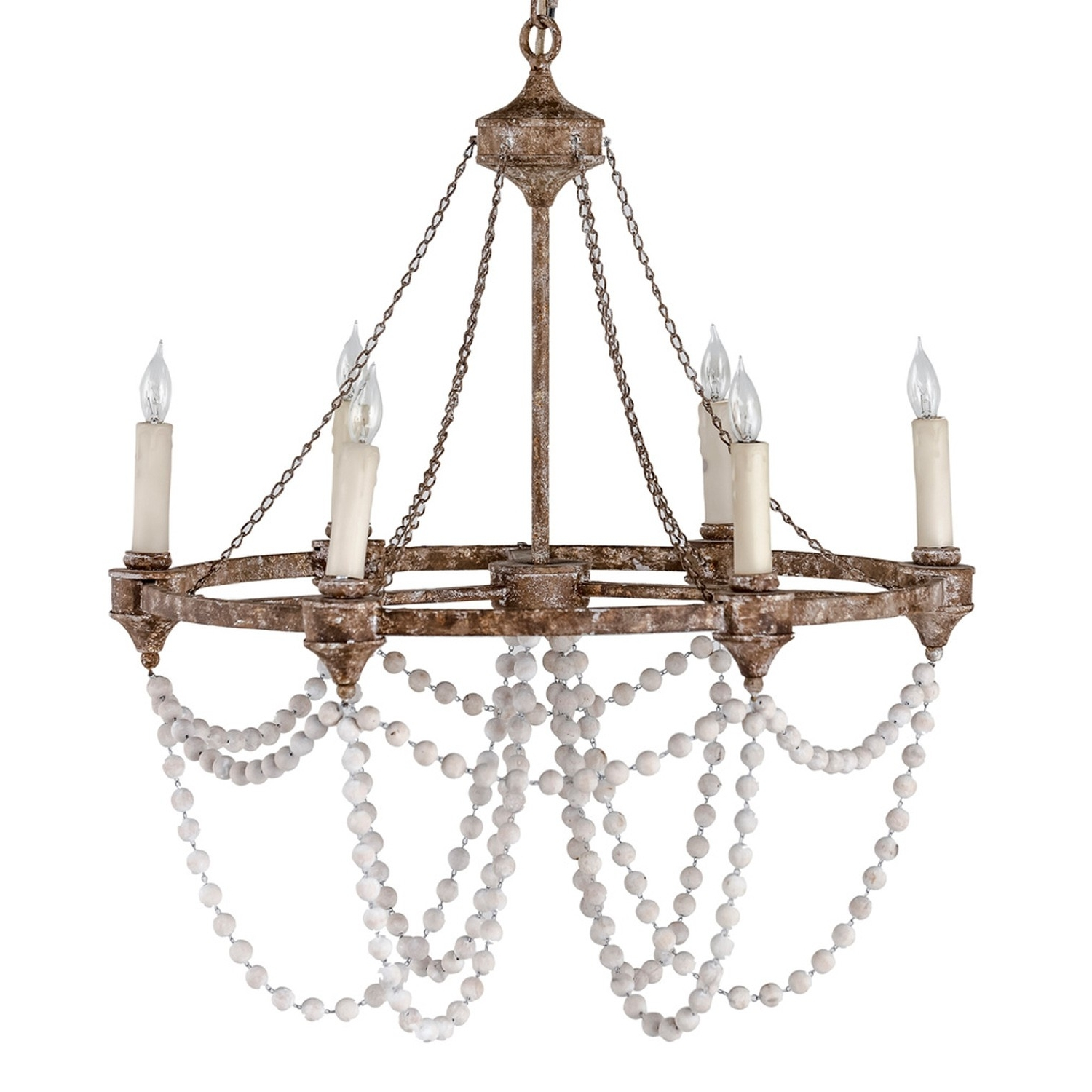 Gabby Chandelier With Best And Newest Gabby Nadia Chandelier (View 4 of 15)