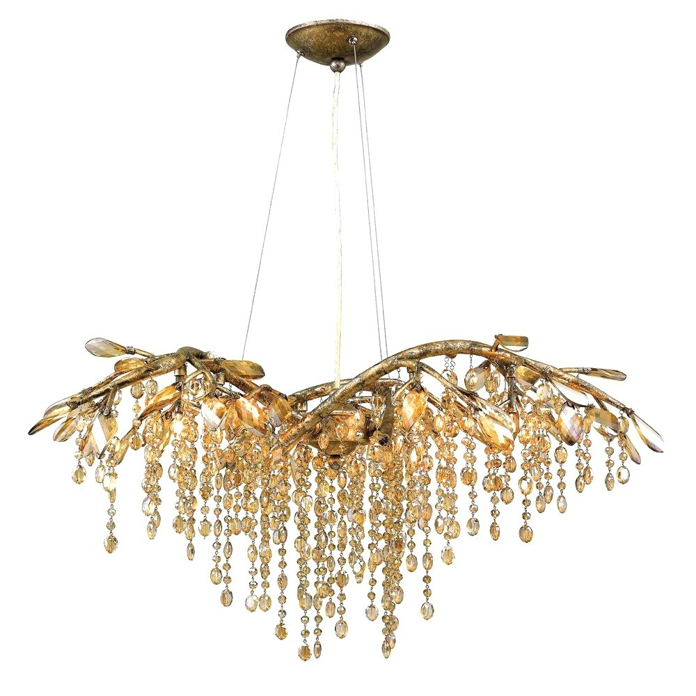 Gold Modern Chandelier Inside 2018 Chandeliers ~ Full Size Of Chandeliergold Chandeliers Gold Modern (View 4 of 15)