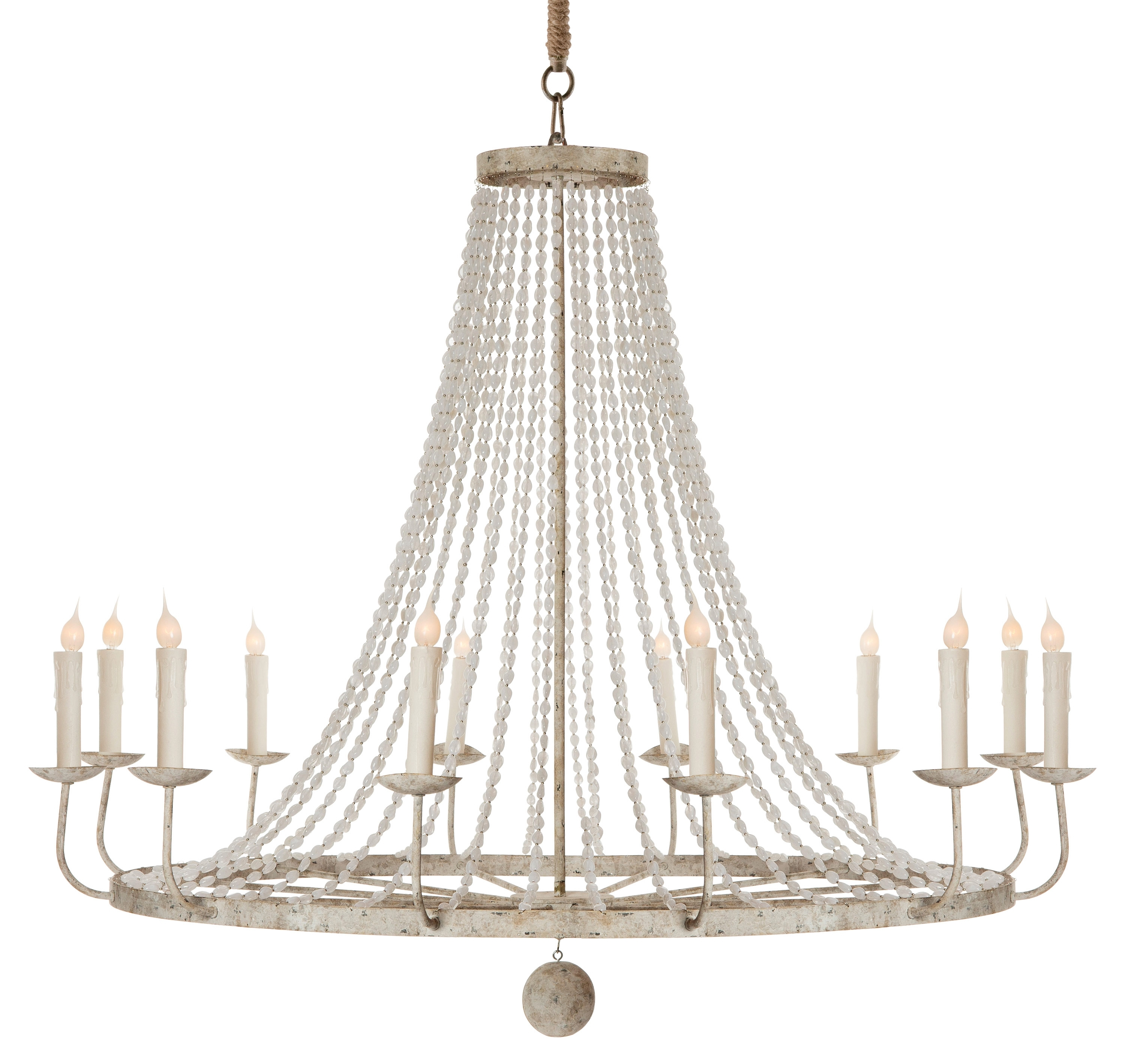Grey Chandeliers throughout Most Recent Designer Chandeliers - Eclectic Chandeliers