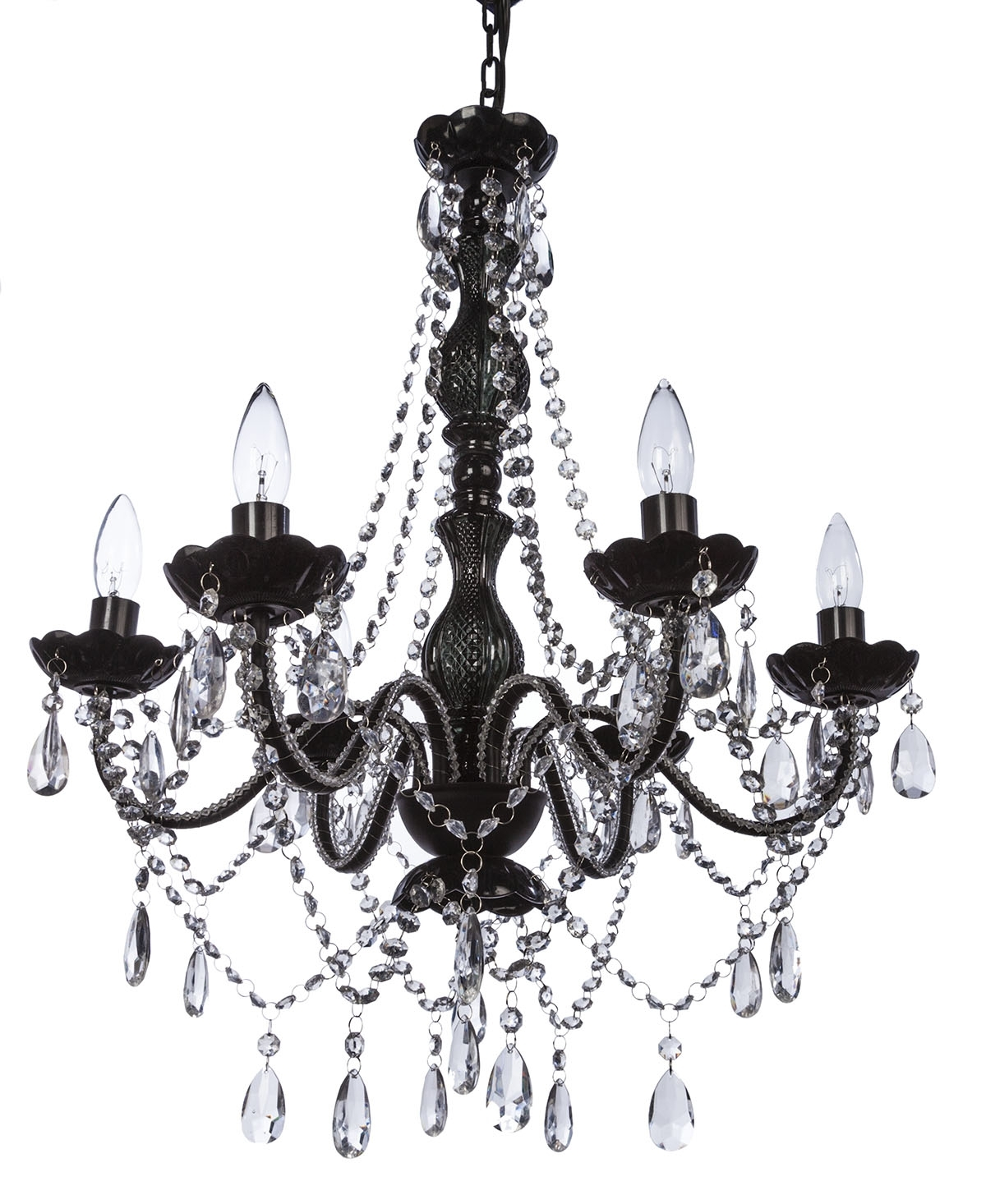 Gypsy Color Regarding Latest Small Gypsy Chandeliers (View 4 of 15)