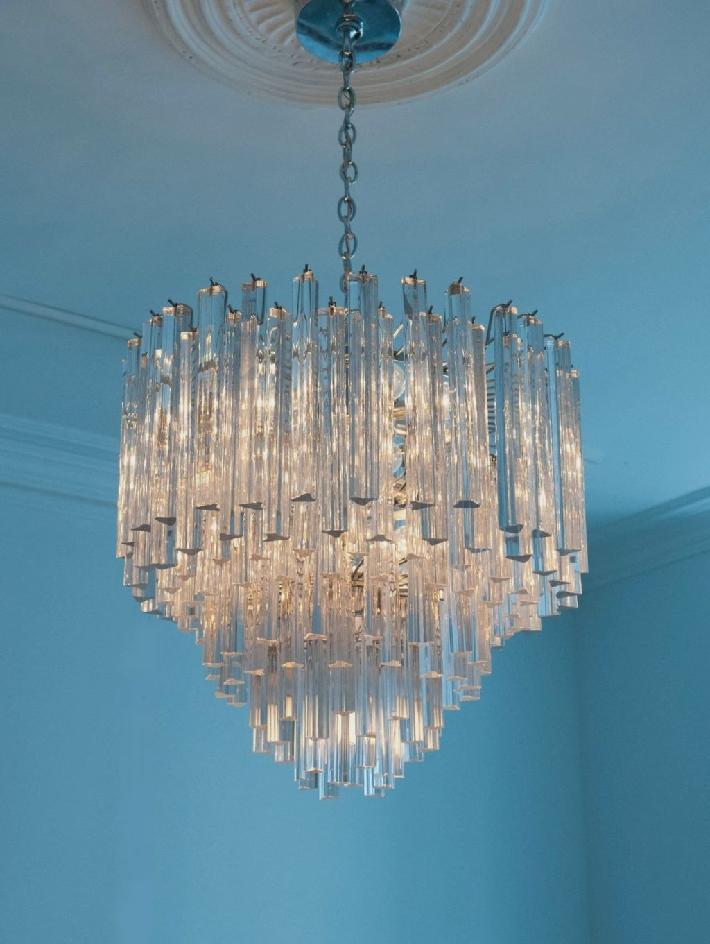 Home Designs With Regard To Modern Italian Chandeliers (View 6 of 15)