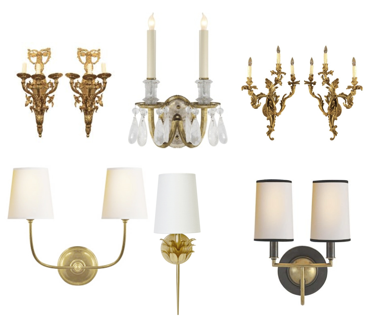 House Appeal For Wall Mounted Candle Chandeliers (View 8 of 15)
