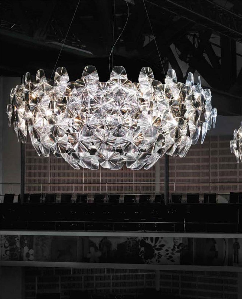 Huge Chandeliers In Recent Large Chandeliers & Oversized Chandeliers – Interior Deluxe (View 4 of 15)