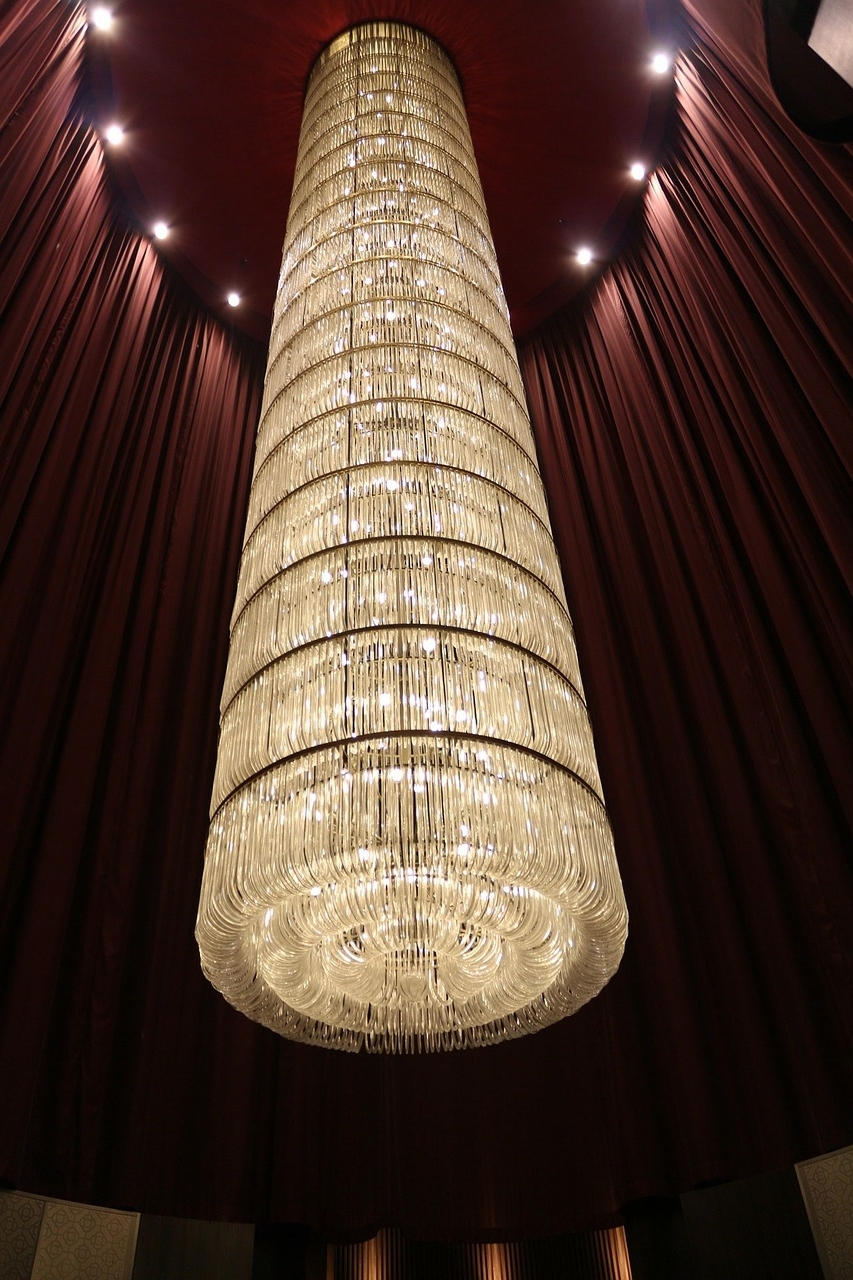 In Focus: Chandelier Lighting — 1000Bulbs Blog In Popular Giant Chandeliers (Gallery 5 of 15)