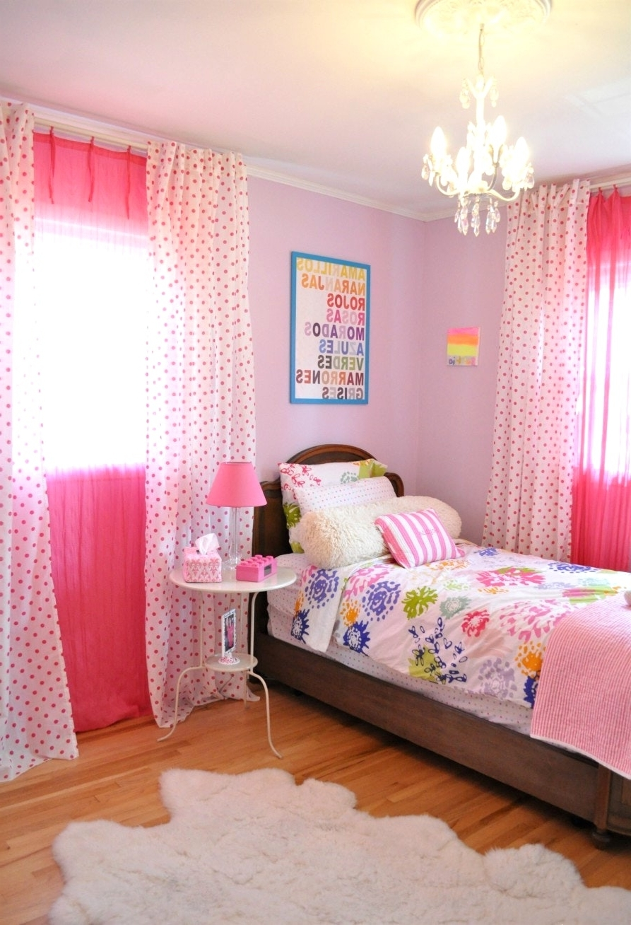 Kids Bedroom Chandeliers Within Popular Chandeliers Design : Amazing Kids Room Chandelier Bedroom (View 9 of 15)