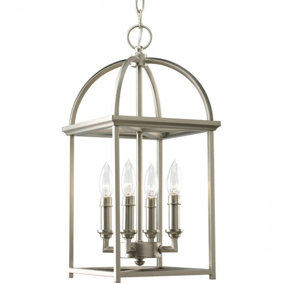 Lamp & Lighting: Chandeliers Design : Marvelous Marvelous Foyer Intended For Famous Indoor Lantern Chandelier (View 7 of 15)