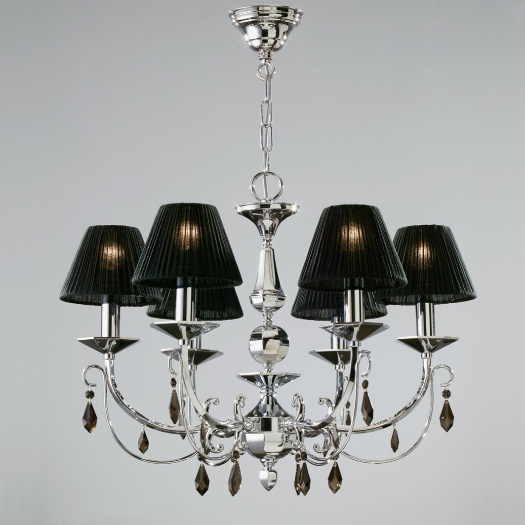 Lampshades For Chandeliers For Popular 25 Mini Ceiling Fan Best Of Top 25 Chandelier Lamp Shades Clip (View 7 of 15)