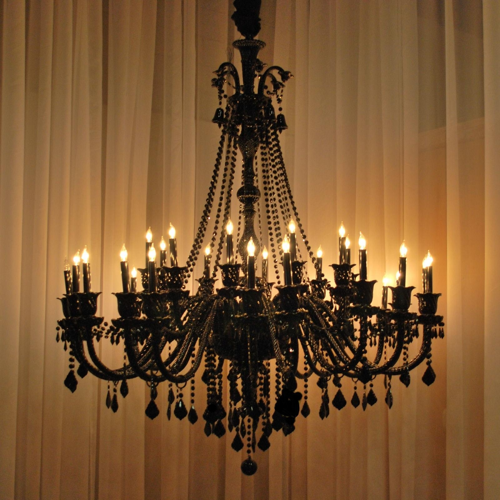 Large Chandeliers With Regard To Newest Chandelier, Chandeliers, Crystal Chandelier, Crystal Chandeliers (View 4 of 15)