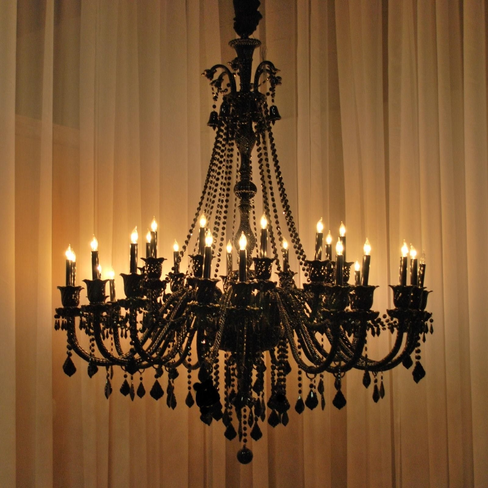 Latest Extra Large Crystal Chandeliers (View 11 of 15)