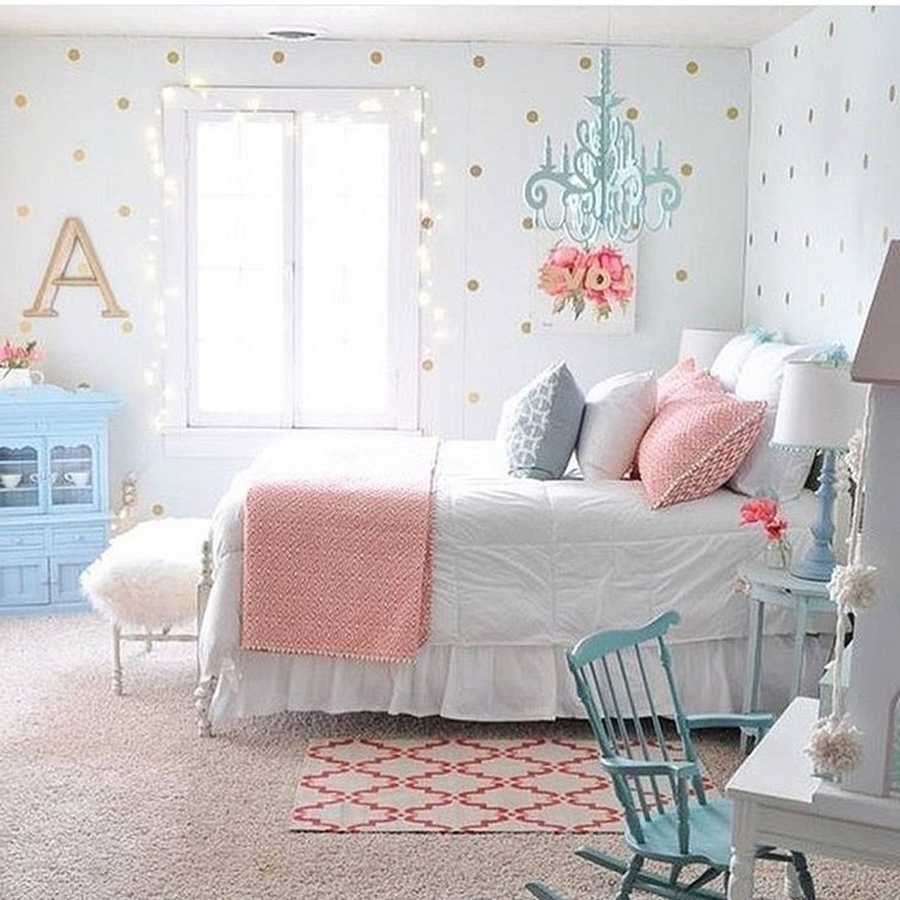 Latest Kids Bedroom Chandeliers Regarding Chandeliers Design : Marvelous Girls Chandelier For Room Best Tips (View 12 of 15)