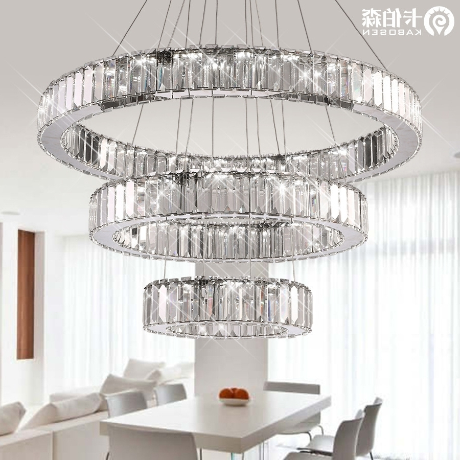 Latest Large Modern Chandeliers With Large Modern Chandeliers – Pixball (View 14 of 15)