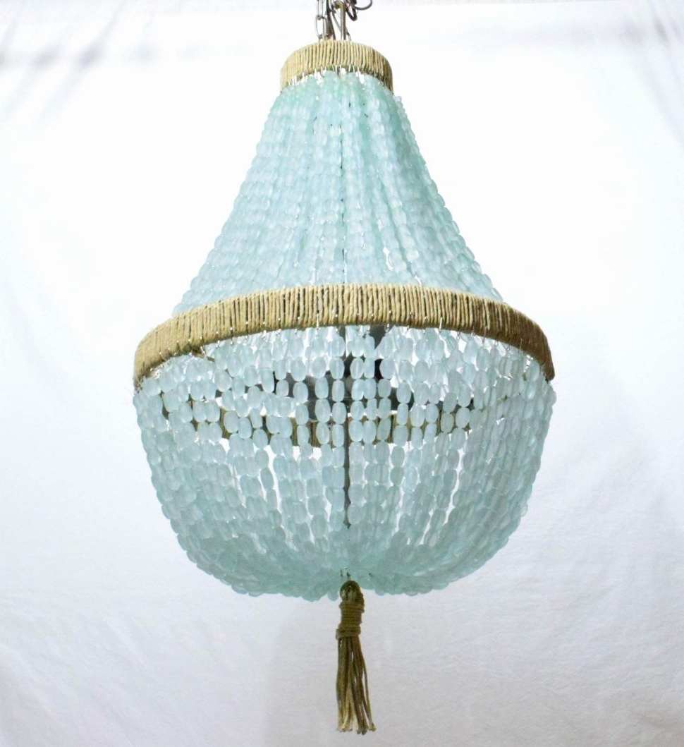Latest Large Turquoise Chandeliers Regarding Chandeliers : Chandeliers Design Ceiling Lamp Shades Wood Chandelier (View 12 of 15)