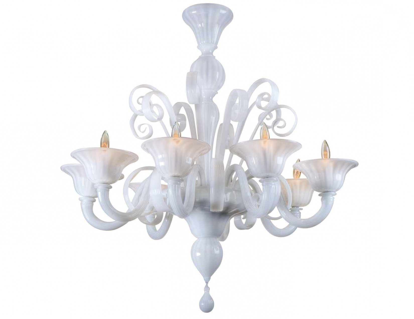 Latest Photo Gallery Of Murano Chandelier Replica (Viewing 1 Of 20 Photos) Intended For Murano Chandelier Replica (View 1 of 15)