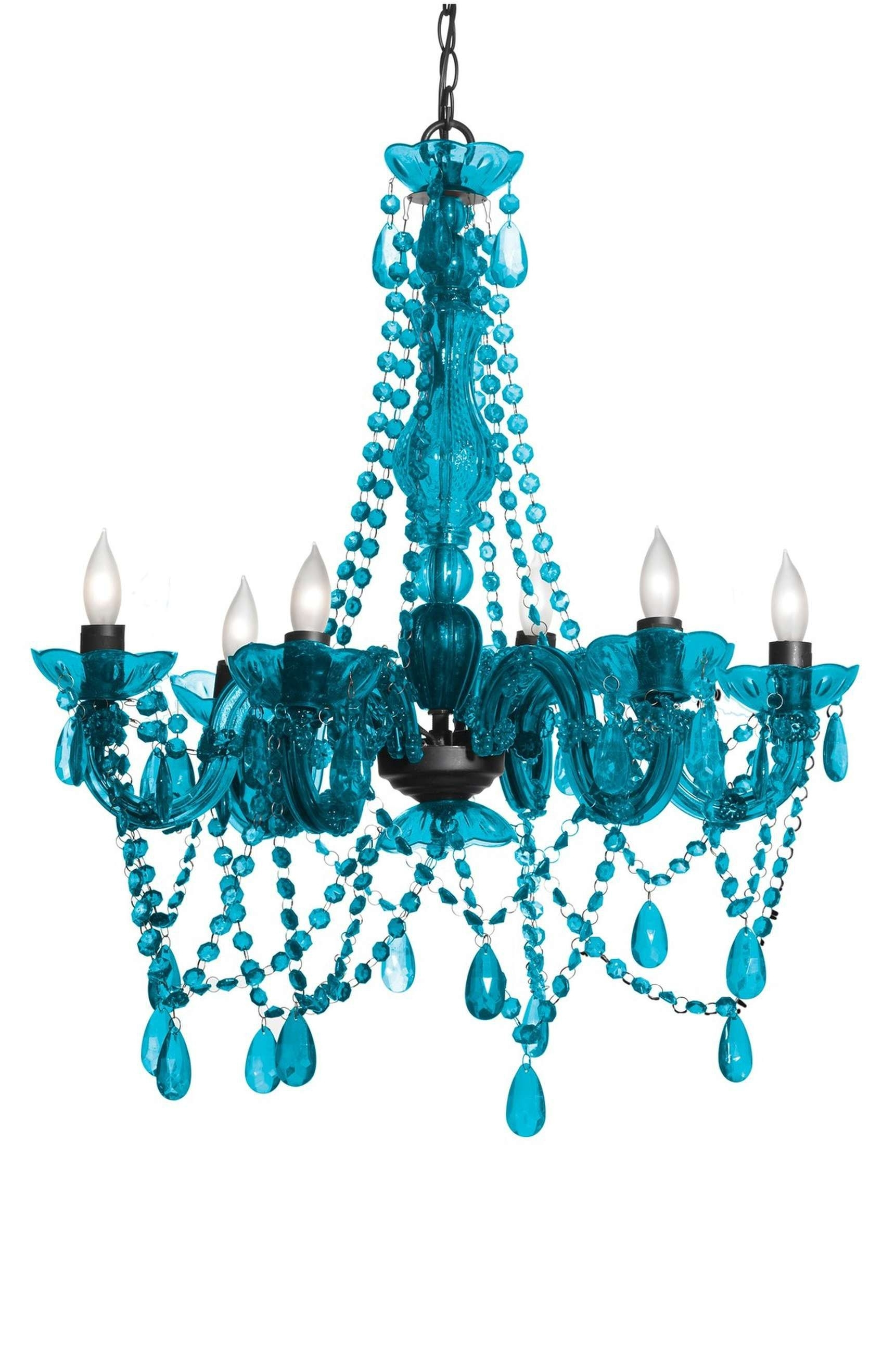 Latest Turquoise Chandelier Crystals Inside Crystal Chandelier Designs – Modern Chandeliers (View 9 of 15)