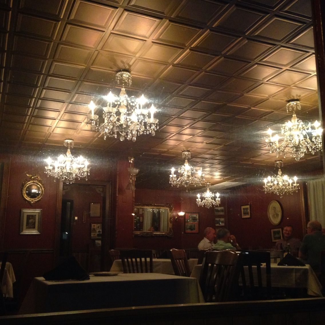 Light Fixtures Intended For Popular Restaurant Chandeliers (View 6 of 15)