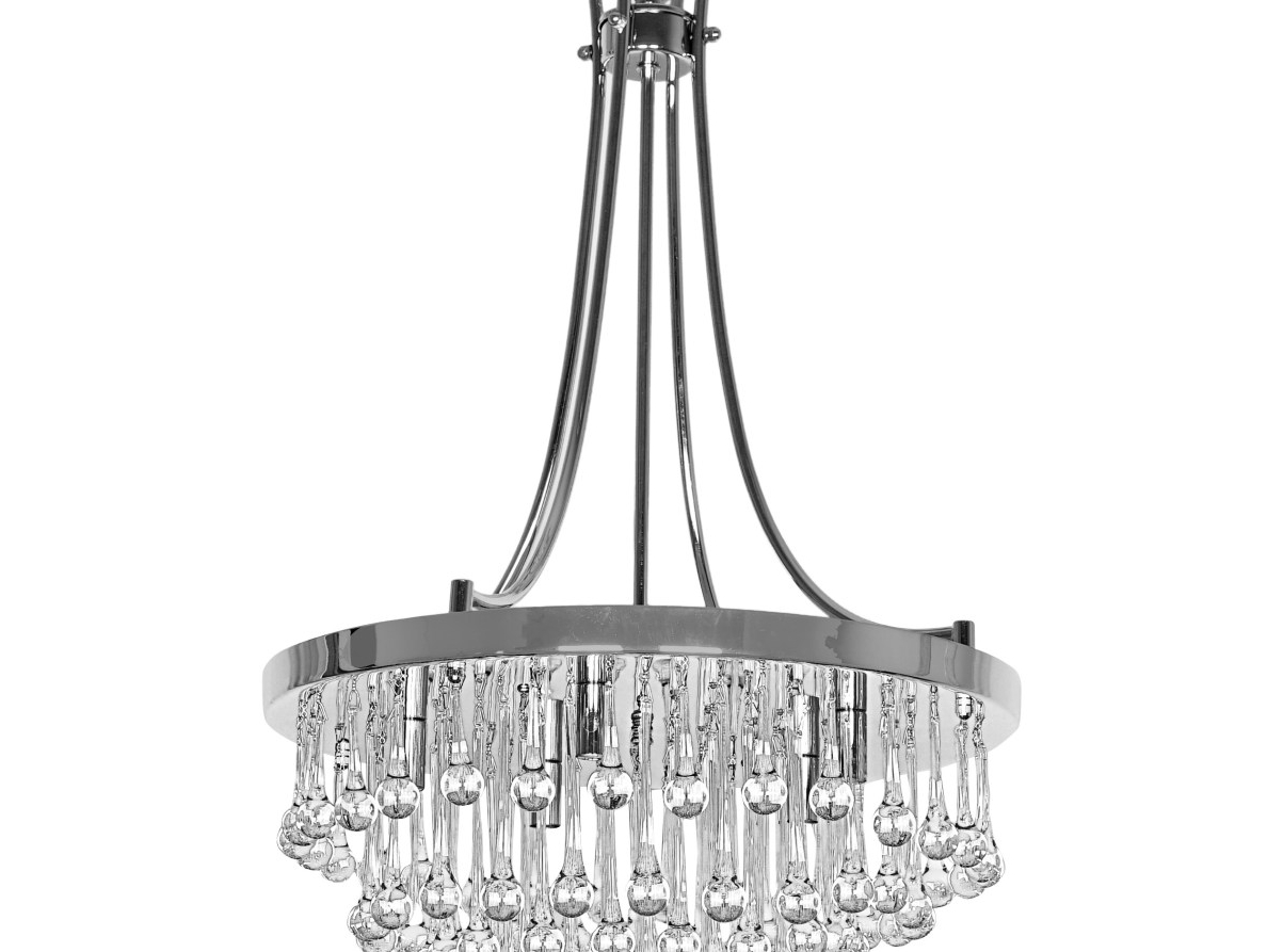 Light : Lighting Wonderful Candle Chandelier Non Electric For Modern Within Most Recently Released Small Rustic Crystal Chandeliers (View 5 of 15)