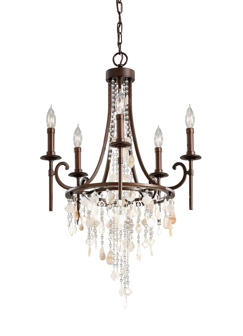 Light : Murray Feiss Chandelier. Unique Chandeliers (View 7 of 15)