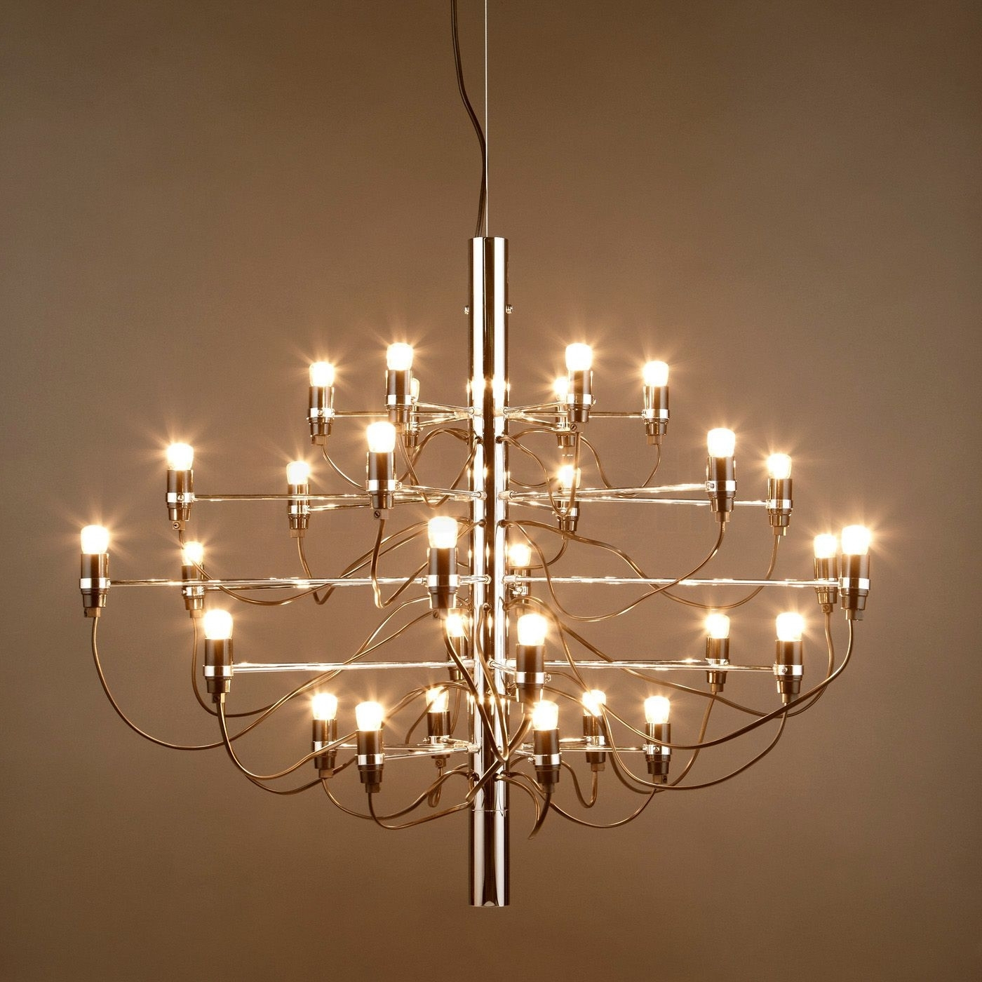 Lighting : Interesting Light Bulbs Cool Facts About Cfl Fun Shaped In Well Liked Weird Chandeliers (View 9 of 15)